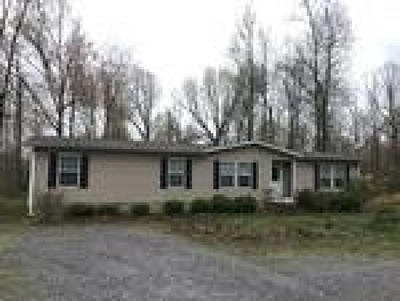 McCracken County Manufactured Home Contract Recd - See Rmrks: 1907 Husbands Rd