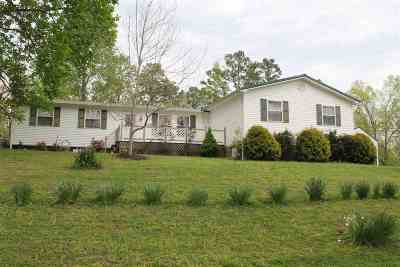 Eddyville Single Family Home Contract Recd - See Rmrks: 309 Blueridge Rd