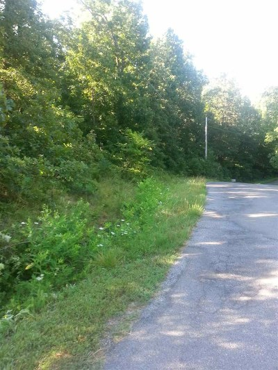 Gilbertsville Residential Lots & Land Contract Recd - See Rmrks: 360 Estates Dr