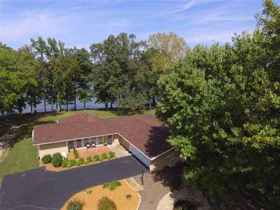 Single Family Home For Sale: 602 Carriage Cove Road