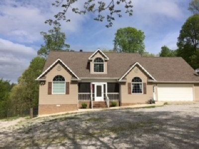 Caldwell County Single Family Home For Sale: 375 Weaver Lane