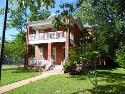 Paducah Single Family Home For Sale: 403 N 7th St.