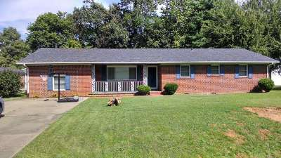 McCracken County Single Family Home Contract Recd - See Rmrks: 200 S Crestview