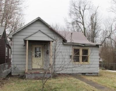 McCracken County Single Family Home For Sale: 623 McKinley Street