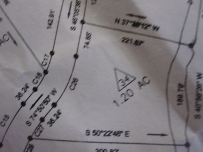 Calloway County, Marshall County, Henry County Residential Lots & Land For Sale: Lot 34 Haynes Cemetery