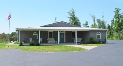 Eddyville Single Family Home For Sale: 770 Gregory Rd
