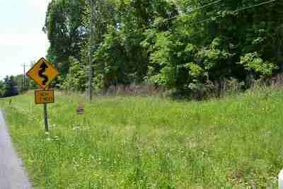 Eddyville KY Residential Lots & Land For Sale: $84,900