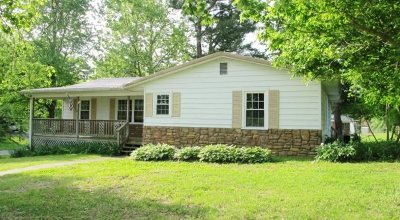 Eddyville Single Family Home For Sale: 301 Terrace Place
