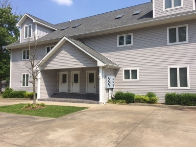 Benton KY Condo/Townhouse For Sale: $325,000