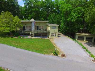 Single Family Home Sold: 307 Blue Springs Blvd.