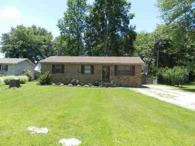 Ledbetter Single Family Home Contract Recd - See Rmrks: 339 Cody Cooper Road