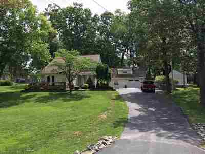 Gilbertsville Single Family Home Contract Recd - See Rmrks: 69 Adair