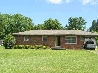 Ledbetter Single Family Home Contract Recd - See Rmrks: 301 Lakeview Dr
