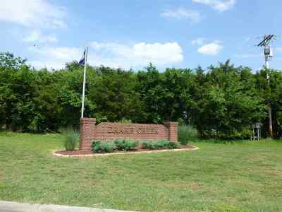 Ledbetter Residential Lots & Land For Sale: Lot 36 Drake Creek Golf Course