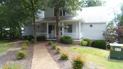 Grand Rivers KY Condo/Townhouse For Sale: $239,900
