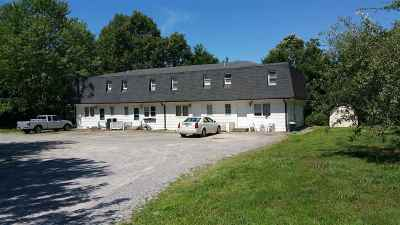 Benton KY Multi Family Home For Sale: $169,900
