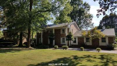 McCracken County Single Family Home For Sale: 201 Old Orchard Dr.