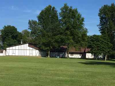 Lacenter KY Single Family Home For Sale: $154,900