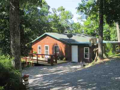 Eddyville Single Family Home Contract Recd - See Rmrks: 1871 Parkersville Rd