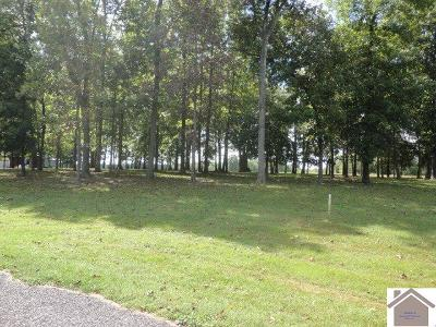 Graves County Residential Lots & Land For Sale: Lot 57 Meadows