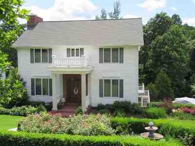 Kuttawa Single Family Home For Sale: 609 W Dogwood