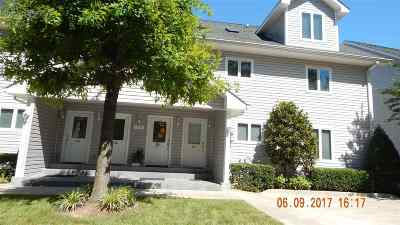 Murray, New Concord, Grand Rivers, Benton, Gilbertsville Condo/Townhouse For Sale: 106 Tree Tops Lane