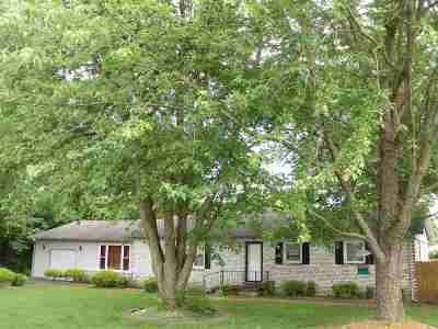 Ledbetter Single Family Home Contract Recd - See Rmrks: 732 Riverview Dr.