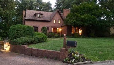 Mayfield Single Family Home For Sale: 336 Golf Cart Drive