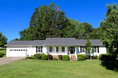 Eddyville Single Family Home For Sale: 513 Pine Street