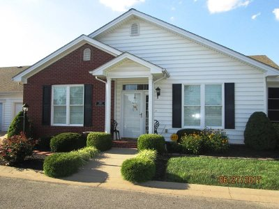 Condo/Townhouse Contract Recd - See Rmrks: 2432 Lakewood Dr