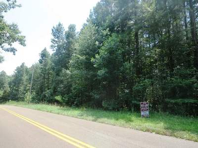 Calloway County Residential Lots & Land For Sale: Liberty Rd.