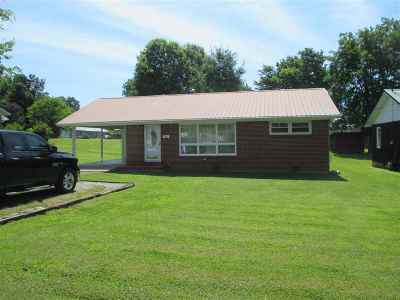 Caldwell County Single Family Home For Sale: 519 S Seminary