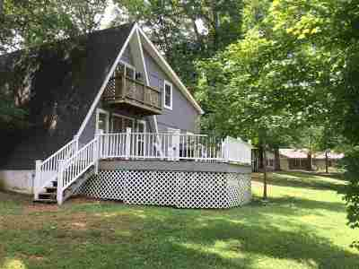 Hardin Single Family Home For Sale: 140 Jolly Roger