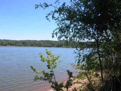 Benton Residential Lots & Land For Sale: 100 Buddy's Bay Ln
