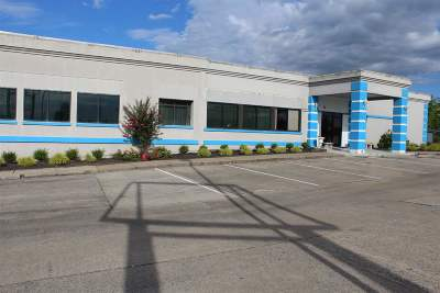 Commercial For Sale: 708 Complex Drive
