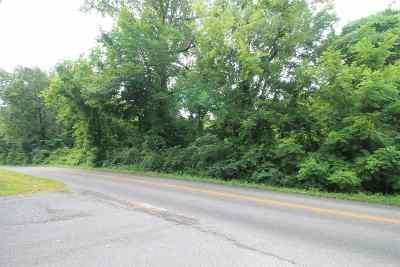 Paducah Residential Lots & Land For Sale: 436 Berger Road