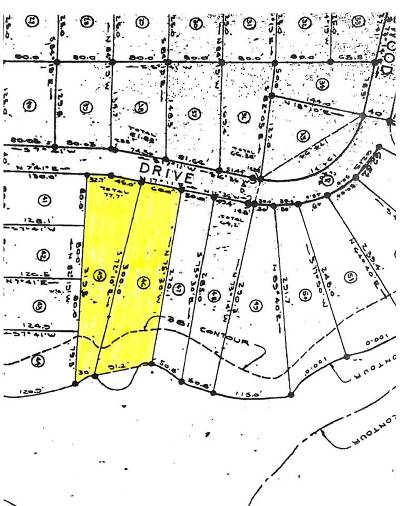Residential Lots & Land For Sale: 687 Jonathan Shores Road