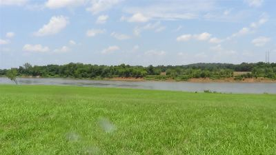 Smithland Residential Lots & Land For Sale: Lot 4 Highway 70