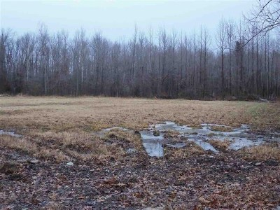 Paducah Residential Lots & Land For Sale: 4746 Old Mayfield