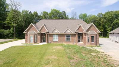 Paducah KY Single Family Home For Sale: $329,900