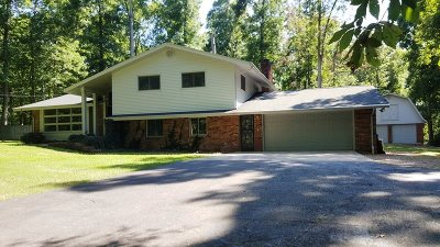Paducah Single Family Home For Sale: 200 Babbland Dr