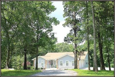 Calloway County Single Family Home Contract Recd - See Rmrks: 407 Elderberry Dr.