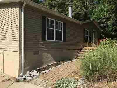 Trigg County Manufactured Home For Sale: 76 Natchez