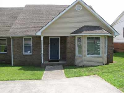 McCracken County Rental For Rent: 520 Calvert Drive