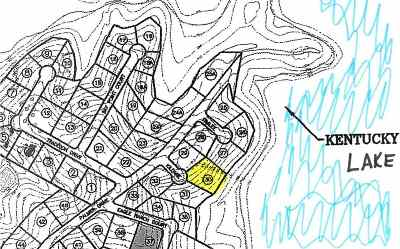Benton KY Residential Lots & Land For Sale: $169,900