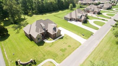 McCracken County Single Family Home For Sale: 2098 Deerhaven