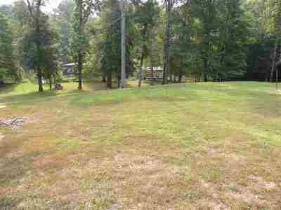Eddyville Residential Lots & Land For Sale: Lot 504 Elwood Road