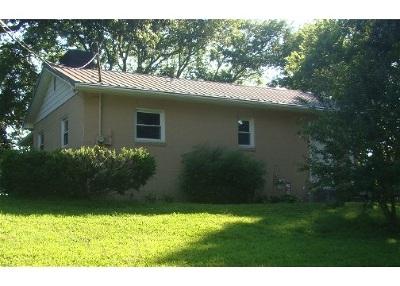 Cadiz Single Family Home For Sale: 521 Lake Vista Drive