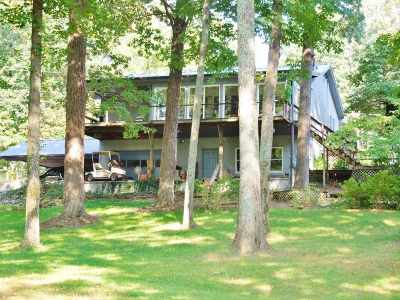 Lyon County Single Family Home For Sale: 236 Yopp Rd