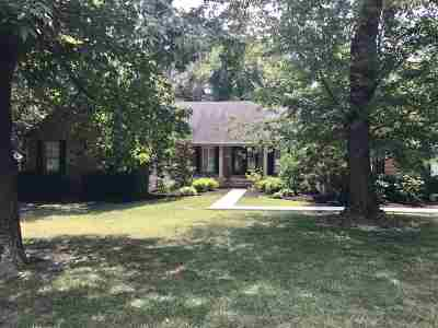 Paducah Single Family Home For Sale: 567 Whitney